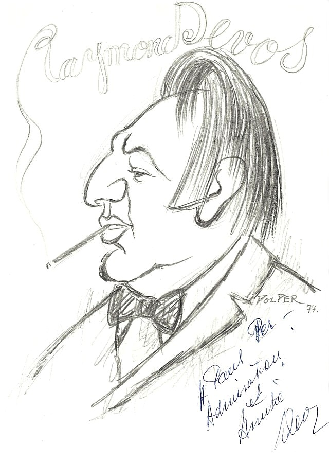 polper-caricature-raymond-devos-1977
