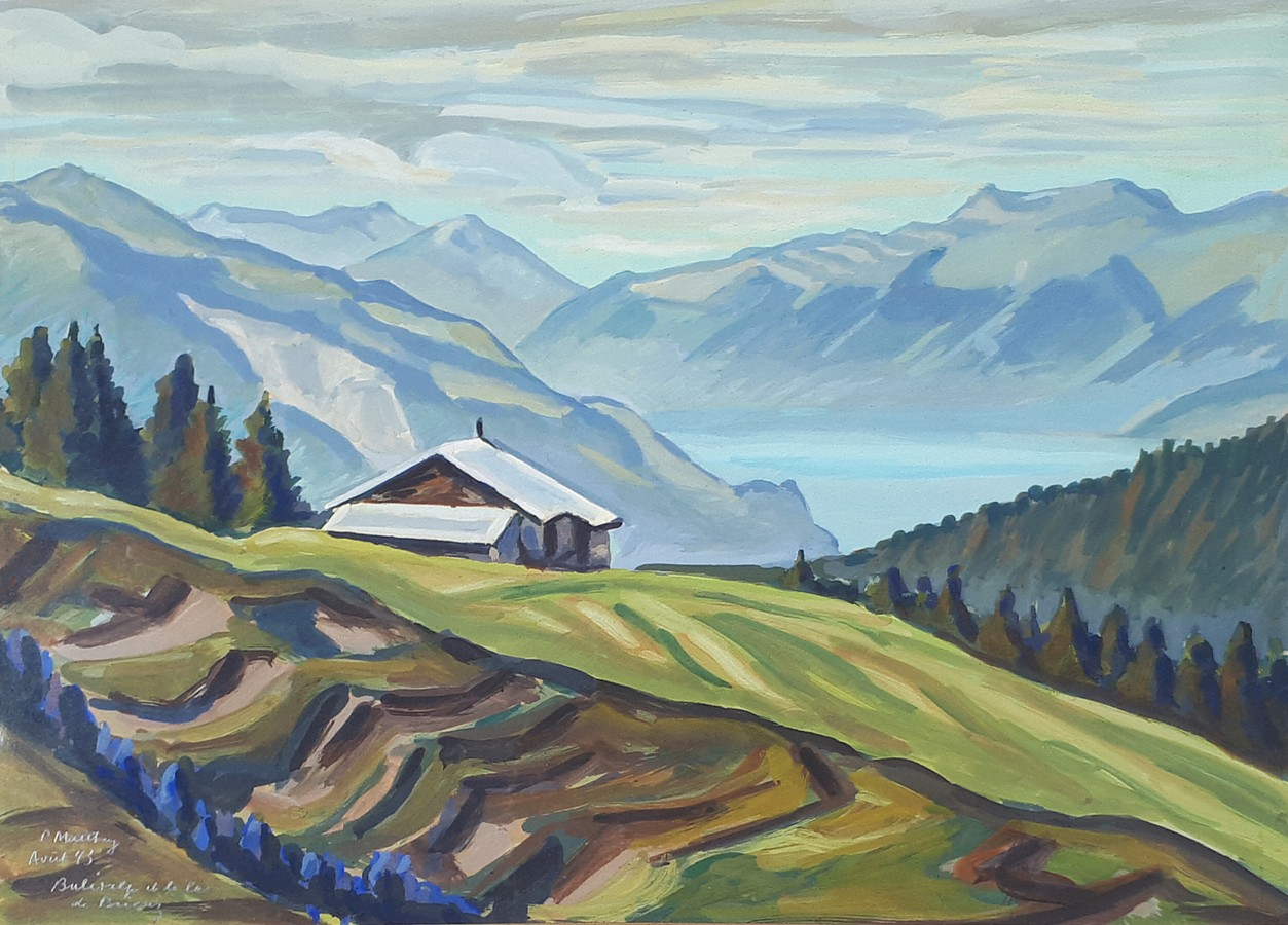 paul-matthey-bulisalp-et-lac-brienz-21-29cm-1943