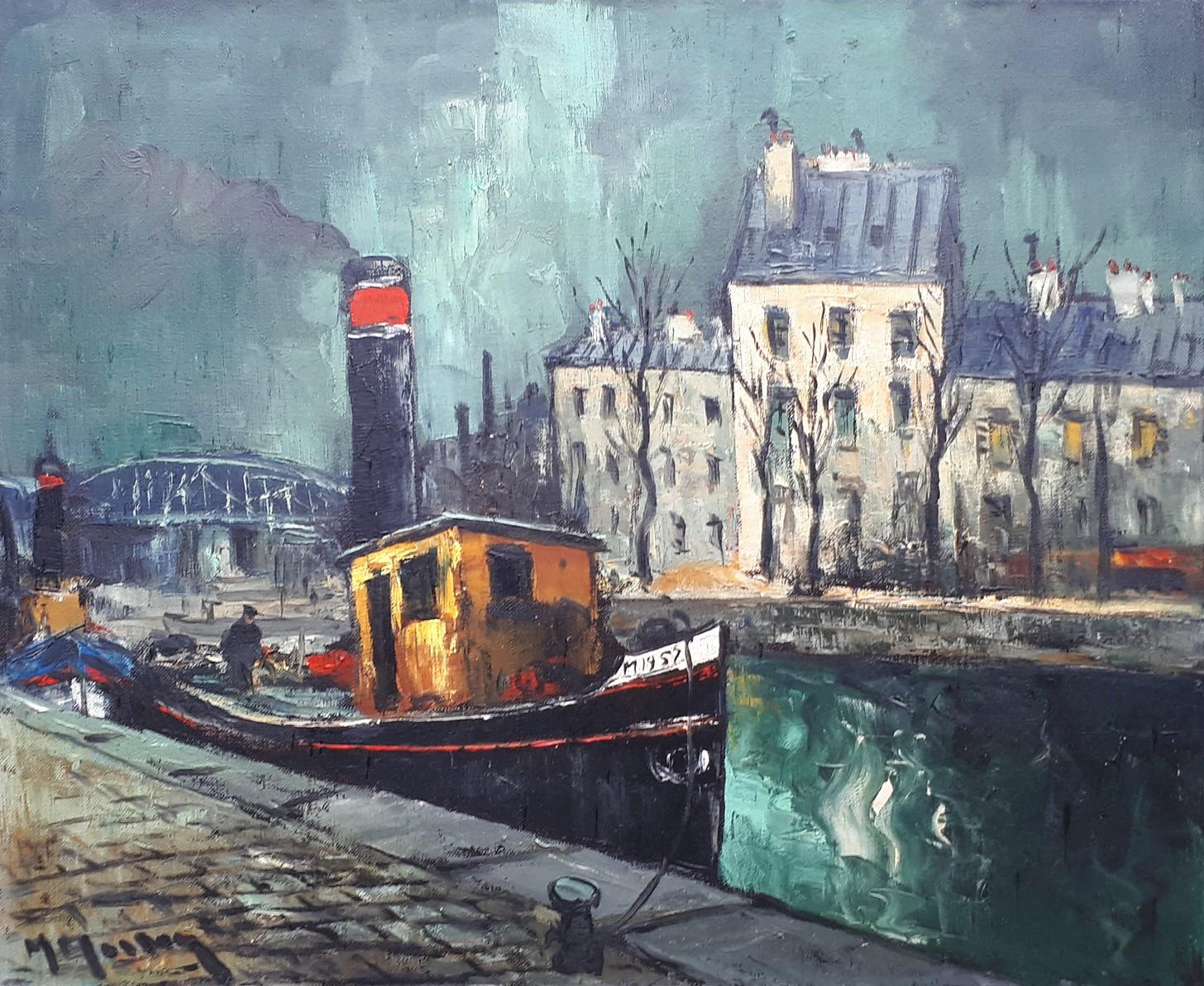 Cote Artiste Peintre Francais masson marcel